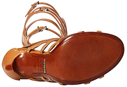 Gladiator Dawn Schutz Women's Knee Women's Soft High Schutz Sandal WPPXq86