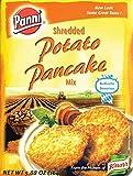 Panni Shredded Potato Pancake Mix, 5.88 Ounce