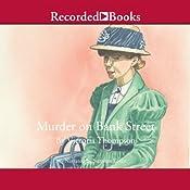 Murder on Bank Street | Victoria Thompson