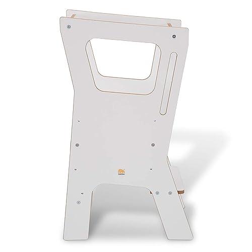 FabiMax Lernturm - Hochwertig, höhenverstellbar und sicher