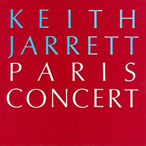 Amazon   Paris Concert   Keith...