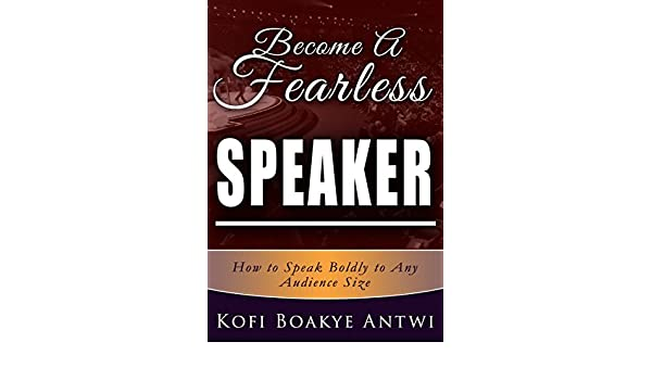 how to speak boldly