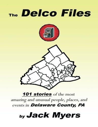The Delco Files