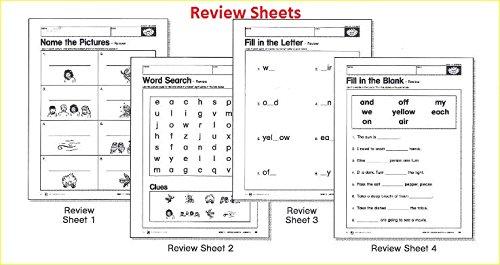 PCI Reading Program - Sight Words Level 1 (Multisensory): Amazon ...