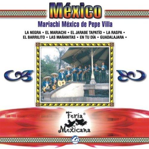 Mariachi Songs - La Raspa