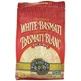 Lundberg Nf White Basmati Rice, 907 gm