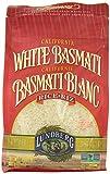 Lundberg Nf White Basmati Rice, 907 gm