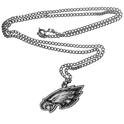 NFL Philadelphia Eagles Chain Necklace