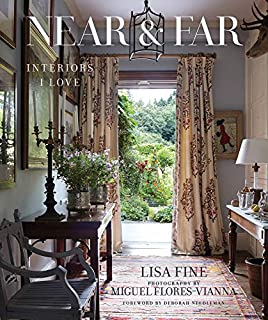 Book Cover: Near & Far: Interiors I Love