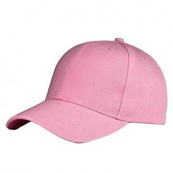 CXKNP Sombreros para Mujer, Hombres, Gorras, Camuflaje Unisex ...