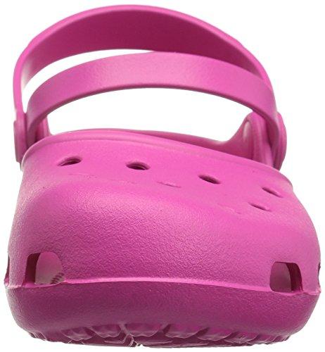 Crocs Womens Karin Clog Candy Pink