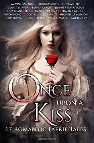 Once Upon Kiss Romantic Faerie