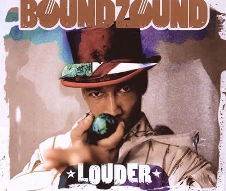 Boundzound's 'louder (henrik schwarz full vocal mix)' | whosampled.