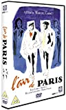 Air of Paris ( L'air de Paris ) ( Aria di Parigi ) [ NON-USA FORMAT, PAL, Reg.2 Import - United Kingdom ]