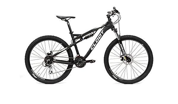 CLOOT Bicicletas de Doble Suspension-Bicicleta Doble 27.5 Control ...