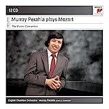 Classical Music : Murray Perahia plays Mozart - The Piano Concertos