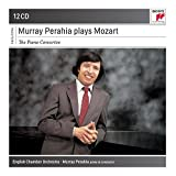 Music : Murray Perahia plays Mozart - The Piano Concertos