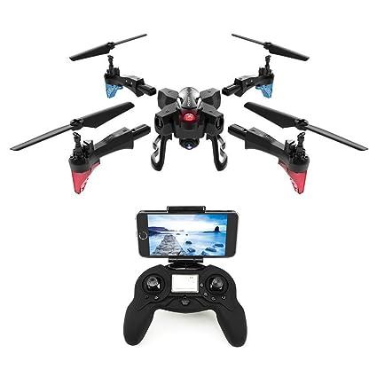 Drones Con Cámara Para Adultos Y Niños, Cámara De HD Drone ...