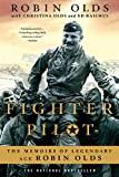 Fighter Pilot Soft Cover