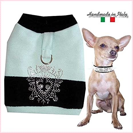 Milli Nicki Chihuahua - Arnés de Pecho (Fabricado en Italia ...