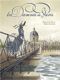 Les Damnés de Paris par Michaël Le Galli