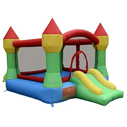 bouncer house commercial - 9