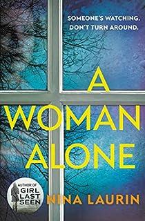 Book Cover: A Woman Alone