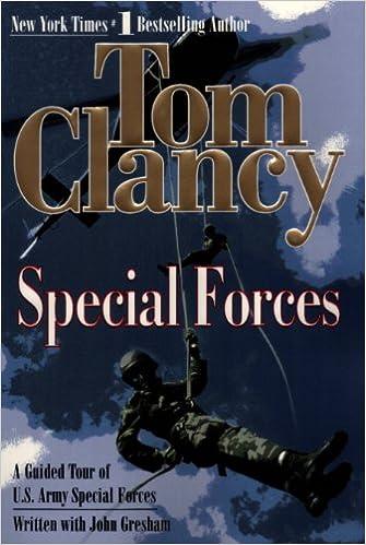 Audio download gratuito di libri mp3 Special Forces: A Guided Tour