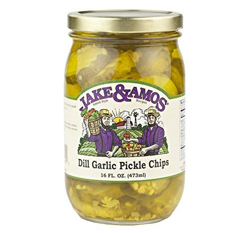 jar dill pickles - 4
