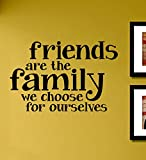 Best Slap-Art Friends Arts - Friends Are the Family We Choose for Ourselves Review
