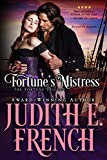 Fortune's Mistress (The Fortune Trilogy Book 1)