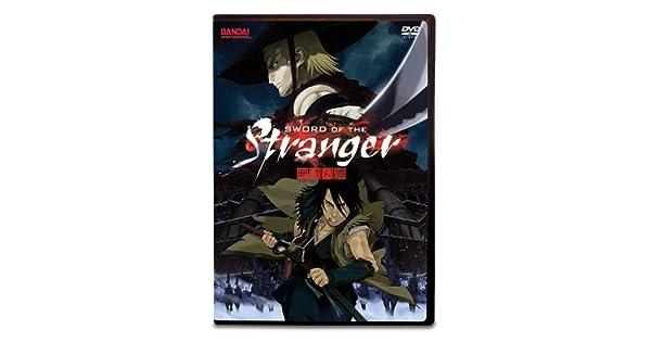 Amazon.com: Sword of the Stranger: Sword of the Stranger ...