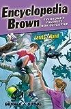 Encyclopedia Brown Lends a Hand by Donald J. Sobol (2008-05-15)