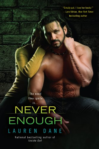 Never Enough (A Brown Family Novel Book 4)