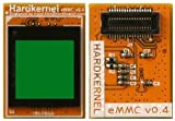 32GB ODROID C2 eMMC 5.0 Module with Linux OS