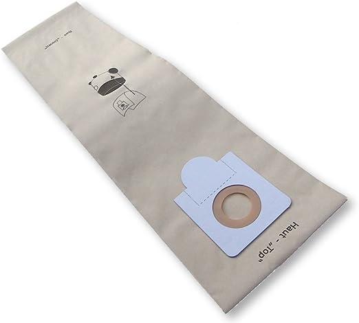 4 Fein filtro de polvo Kallefornia K332 – Bolsas para aspiradoras Kärcher Professional NT 48/1 Saco de filtro: Amazon.es: Bricolaje y herramientas