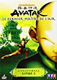 "Afficher ""Avatar Le dernier maître de l'air n° 2 Avatar"""