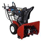 Snow Blower Gas Powered Toro Premium OHV 302cc Power Max HD