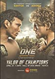 ufc fight programs - Ben Askren 2x Signed One FC Championship MMA Fight Event Program BAS Beckett COA - Beckett Authentication