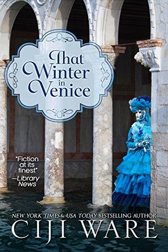 Mardi Gras Venice (THAT WINTER IN VENICE (Four Seasons Quartet Book)