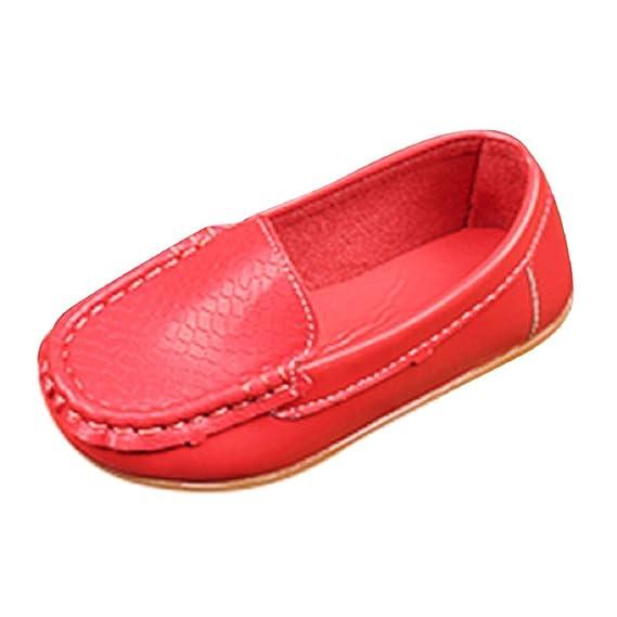 girls slip on dress shoes
