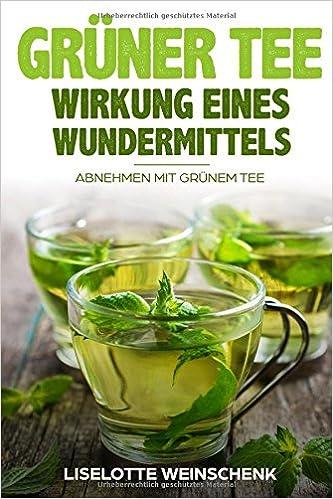 Grüner Tee zur Gewichtsreduktion Edelmetallpreise