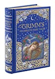 Grimm's Complete Fairy Tales (Barnes & Noble Omnibus Leatherbound Classics) (Barnes & Noble Leatherbound Classic Collection)