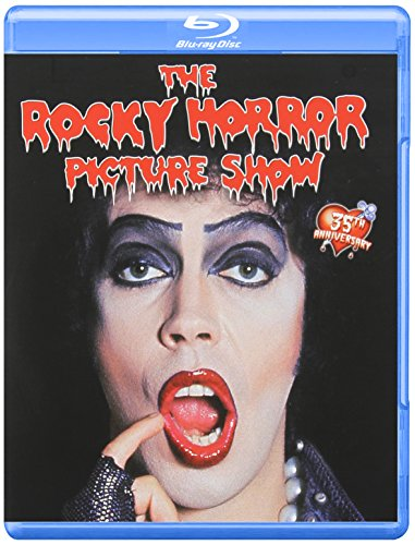 Rocky Horror Picture Show [Blu-ray]]()