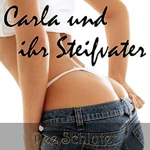Carla und ihr Steifvater: College Reise Hörbuch