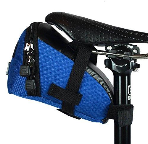 Lone Peak Large Hatchback Bicycle Seat Bag Pack
