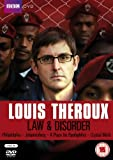 Louis Theroux: Law & Disorder [Regions 2 & 4]