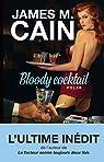 Bloody Cocktail par M.Cain