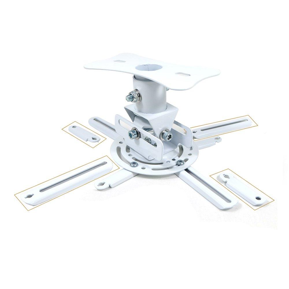Profesional soporte para proyector 360 degree rotación lámpara de ...