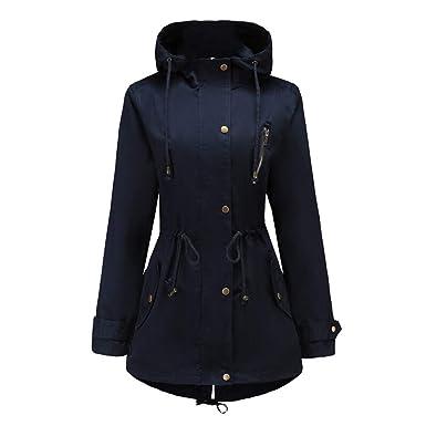 ASHOP Ropa Mujer, Chaquetas de Mujer Formales para Trabajar en Oficina Abrigo otoño Jacket Mujer